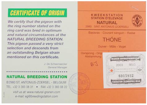 certificat-natural